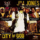 City of God by Jim Jones