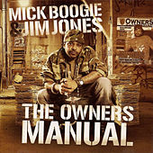 The Owner's Manual by Jim Jones