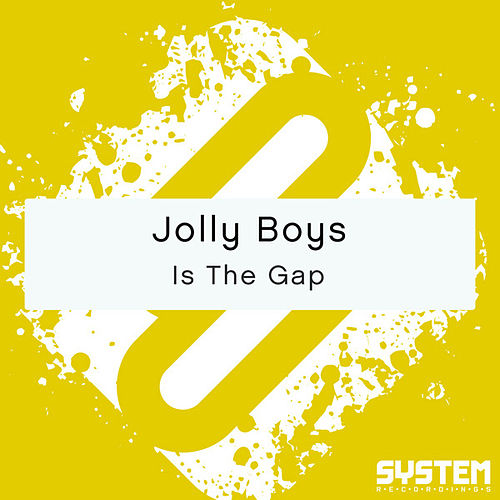 Is The Gap - Single by The Jolly Boys