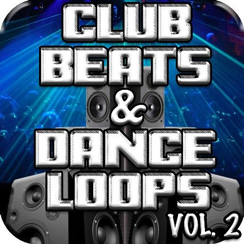 Club Beats & Dance Loops Vol. 2 by Ultimate Drum Loops