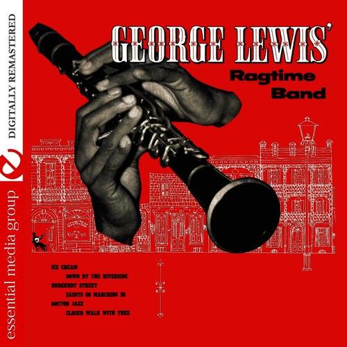 George Lewis' Ragtime Band (Digitally Remastered) by George Lewis