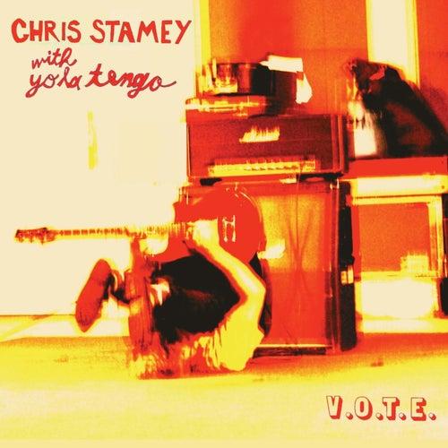 V.O.T.E. by Chris Stamey