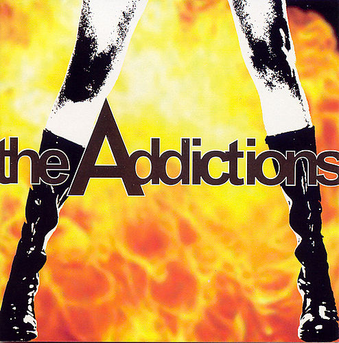 The Addictions by The Addictions