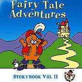 Fairy Tale Adventures … Story Book Volume 2 by The Jamborees