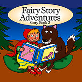Fairy Story Adventures - Story Book 2 by The Jamborees