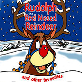 Rudolph the Red Nosed Reindeer … and Other Favourites by The Jamborees