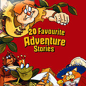 20 Favourite Adventure Stories by The Jamborees