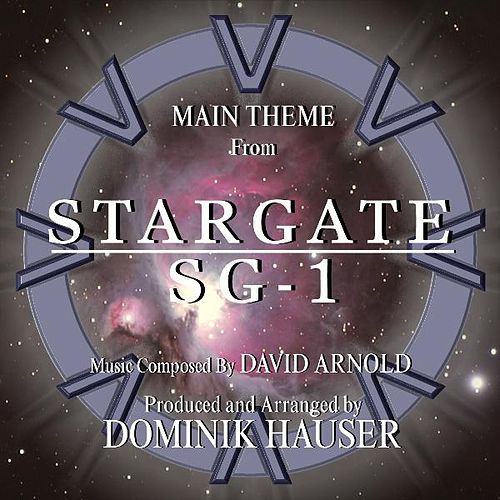 Main Theme from 'Stargate Sg-1' By David Arnold by Dominik Hauser