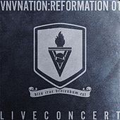 Reformation 1 (Live Tracks) von VNV Nation