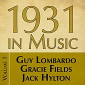 1931 in Music, Vol. 1 by Various Artists