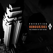 Honour 2003 von VNV Nation