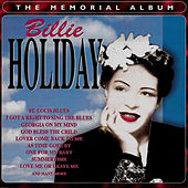 The Memorial Album by Billie Holiday