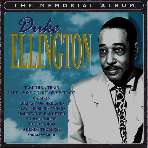 The Memorial Album by Duke Ellington