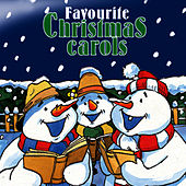 Favourite Christmas Carols - Volume 1 by The Jamborees