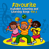 Favourite Alphabet, Counting & Learning Songs - Volume 2 by The Jamborees