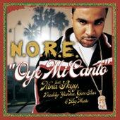 Oye Mi Canto by N.O.R.E.