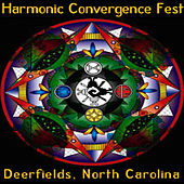 08-16-02 - Harmonic Convergence - Deerfields, NC by STS9 (Sound Tribe Sector 9)