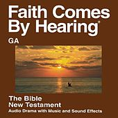 Ga New Testament (Dramatized) by The Bible