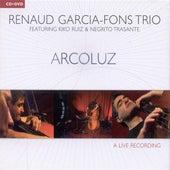 Garcia-Fons, Renaud: Arcoluz by Renaud Garcia-Fons
