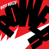 Power von Boys Noize