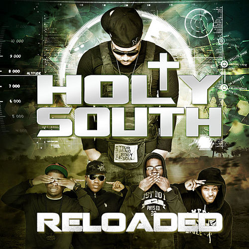 Reloaded by Holy South