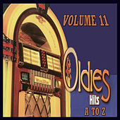 Oldies Hits A to Z - Vol. 11 von Various Artists
