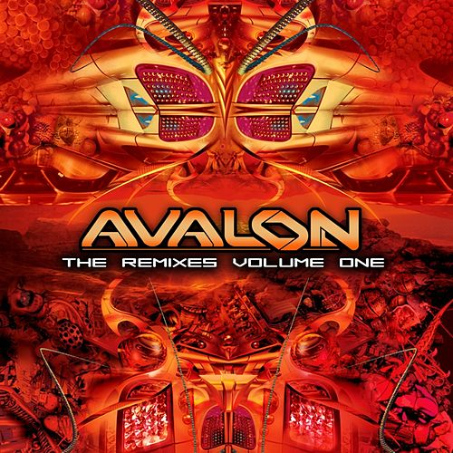 The Remixes Volume One by Avalon