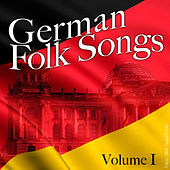 German Folk Songs - Vol. 1 by Various Artists