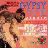 Gypsy Time Riddim von Various Artists