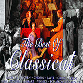 The Best of Classical by Various Artists