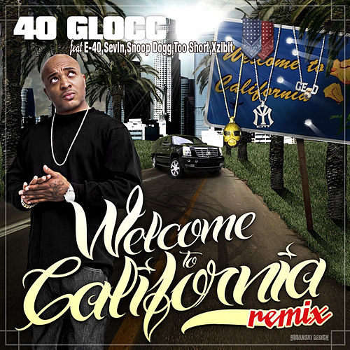 Welcome To California (Remix) by Sevin