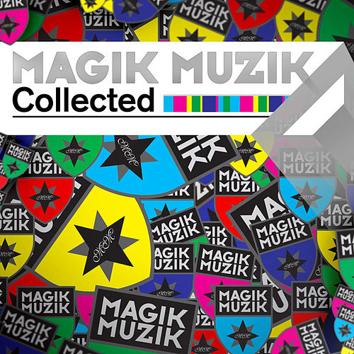 Magik Muzik Collected by Various Artists