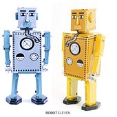 Robot - Eleven by Various Artists