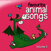 Favourite Animal Songs - Volume 3 by The Jamborees
