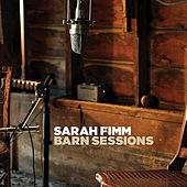 Barn Sessions by Sarah Fimm