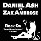 Daniel Ash vs Zak Ambrose (