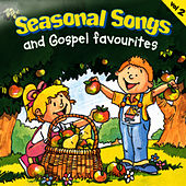 Seasonal Songs and Gospel Favourites - Volume 2 by The Jamborees