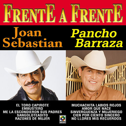 Frente a Frente - Con Banda by Various Artists