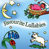 Favourite Lullabies by The Jamborees