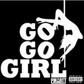 Go Go Girl by Pmartt