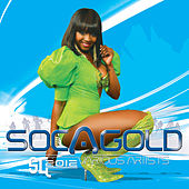 Soca Gold 2012 by Various Artists