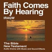 Kiiraqw New Testament (Umetiwa Chumvi) - Kiiraqw Bible by The Bible