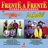 Frente a Frente-Puras Rancheras by Various Artists
