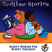 Bedtime Stories … Sleepy Stories for Sleepy Children by The Jamborees