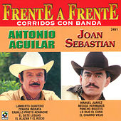 Frente a Frente-Con Banda by Various Artists