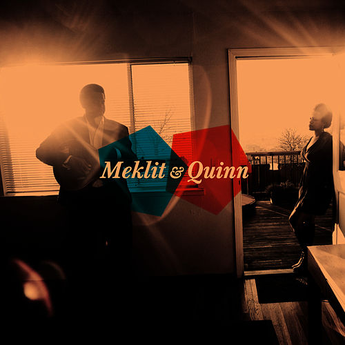 Meklit & Quinn by Meklit Hadero