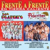 Frente a Frente-En Tierra Caliente by Various Artists