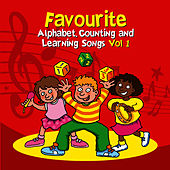 Favourite Alphabet, Counting & Learning Songs - Volume 1 by The Jamborees