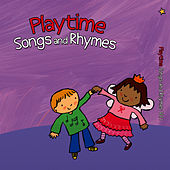 Playtime Songs & Rhymes - Volume 1 by The Jamborees