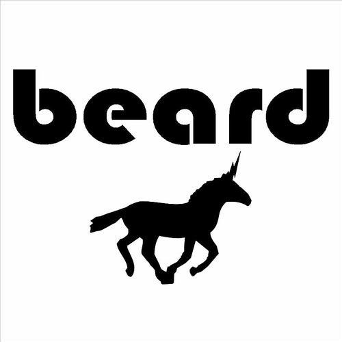 Black Unicorn by The Beard